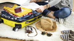 Българинът харчи при туризъм в страната 183 лв., в чужбина - 577 лева