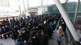 Над 4000 са носителите на коронавирус в Южна Корея