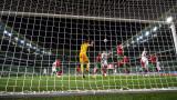 Испания - Швейцария и Украйна - Германия са днешните интересни мачове от Лигата на нациите