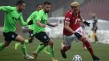 ЦСКА - Черно море 1:0, Кайседо открива резултата