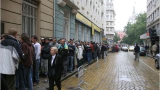 """Политици досаждат на """"Герена"""" за билети"""