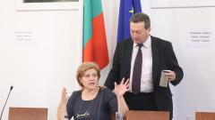 Жельо Бойчев смутен, че приходните агенции не си вършат работата