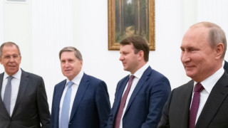 Путин разпореди всеобхватни мерки срещу ракетна заплаха от САЩ
