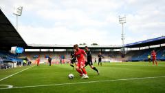 Изиграха се първите четири мача от Втора Бундеслига