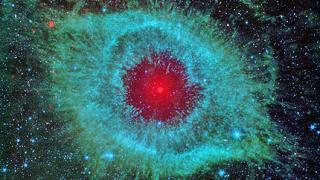 NASA засече случай на планетарен канибализъм