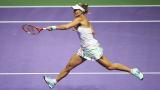 Кербер, Цибулкова и Кузнецова са на полуфинал в Сингапур
