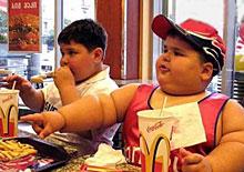Липсата на кърмене води до затлъстяване при децата