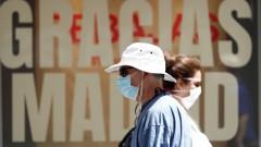 Испания се очертава като новото проблемно дете в Европа