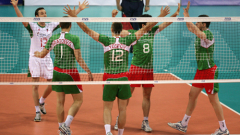България на финалите в Световната лига!