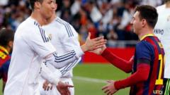 Меси: Роналдо не ме касае, аз съм Лионел!