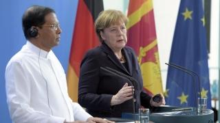ЕС с обща позиция в отговор на мигрантската криза поиска Меркел