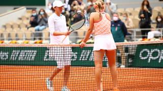 От WTA обявиха турнирите от март до юли