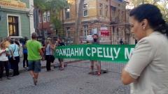 Изгорелите тютюневи складове в Пловдив могат да рухнат всеки момент