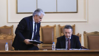 Гешев не може да не знае как се използват СРС-та, убеден Бойко Рашков