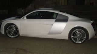 Трафик на луксозни коли за арабския свят разкриха граничари