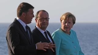 Brexit не е край на Евросъюза, уверен Ренци