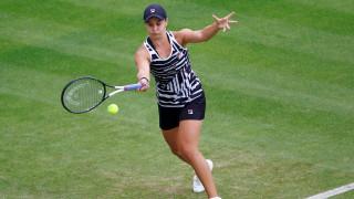 Австралийката Ашли Барти е новата световна №1 в тениса