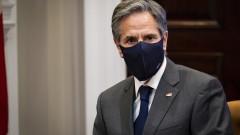 """Блинкън предупреди Маас за санкции срещу фирмите, участващи в """"Северен поток 2"""""""