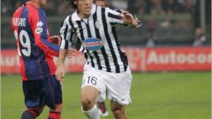 Юве без Киелини и Каморанези срещу Лацио