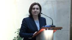 Преходът ни не е сред добрите примери в Европа, твърди Бъчварова