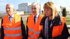 Заводът за отпадъци в София вади 80% суровина от 100% боклук