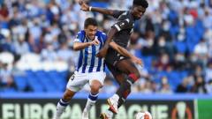 Манчестър Юнайтед влиза в битката за подписа на френски талант