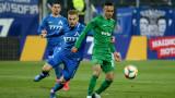Марселиньо: Няма да играя за друг български отбор