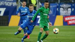 Марселиньо за трансфер в ЦСКА или Локо: Имаше такъв вариант