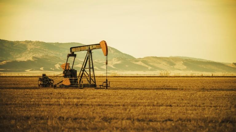 Инвестициите в петрол са най-ниските от 30 години насам