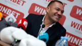 Кубрат Пулев: Дано да победя Джошуа с нокаут в седмия рунд