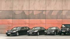 Mercedes представи най-здравата лимузина в света