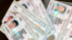 Разбиха схема за продажба на фалшиви гръцки шофьорски книжки в Котел