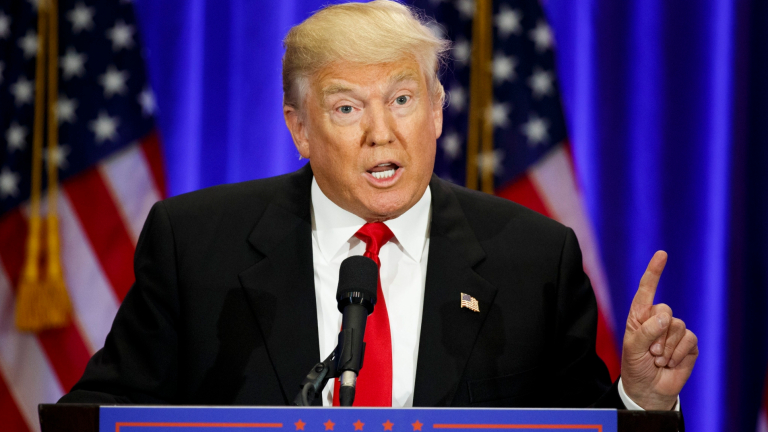 "Тръмп обмисля санкции срещу страните в проекта ""Северен поток 2"""