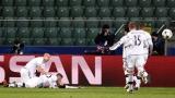 Шеста титла за Легия в последните осем сезона в Полша
