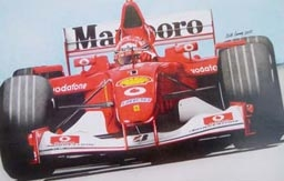 Искат пълна забрана на рекламата на цигари във Формула 1