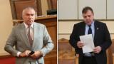 Марешки: Каракачанов е вицепремиер по случайност