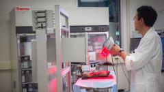 Това е първият мобилен принтер на кожа