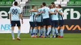 Община Русе дава 90 000 лева на Дунав, в клуба от три месеца без заплати