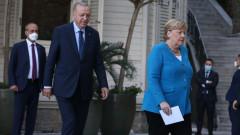 Турция скастри посланиците на 10 страни, включително на САЩ и Германия