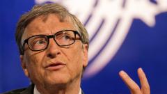 Бил Гейтс погреба Windows Phone. И избра Android пред iOS