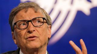 Бил Гейтс: До 30 години ще се преборим с рака