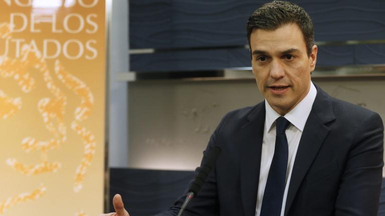 Испанският парламент бламира кандидатурата на Санчес за премиер