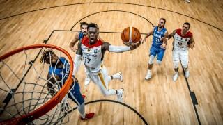 Израел обърна Германия и запази шансове на Евробаскет 2017