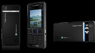 Sony Ericsson излизат с фотографския C902