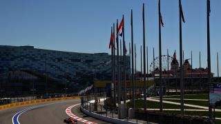 Програма на състезанията във Формула 1 за 2018-а