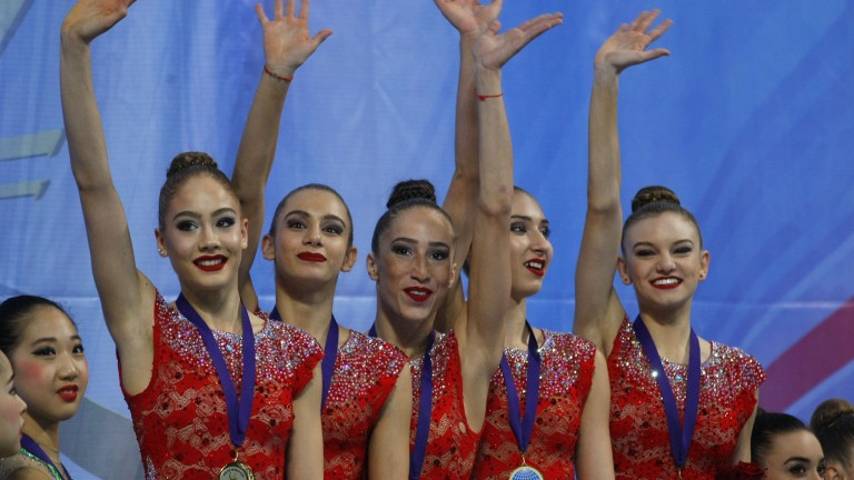 Гимнастичката Елена Бинева беше гост в предаването