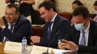 """ГЕРБ вдигна скандал в комисията """"Росенец"""""""