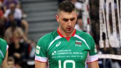 Цветан Соколов ще помогне на България във волейболната Лига на нациите