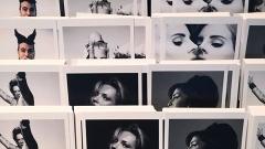 Брайън Адамс впечатли принцесата на Швеция с фотоси