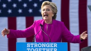 """Клинтън знаела, че """"Ислямска държава"""" се финансира от Саудитска Арабия и Катар"""